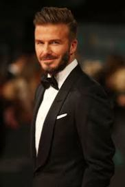Beckham, HiperGentelman