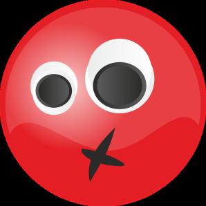 Emoticono Saturación Máxima